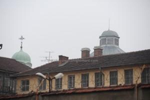 Inside Sofia Central Prison (Dobrin Kashavelov)